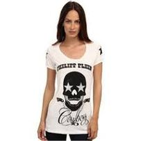 koszulka Rodeo Girl rozmiar S Phillipp Plein