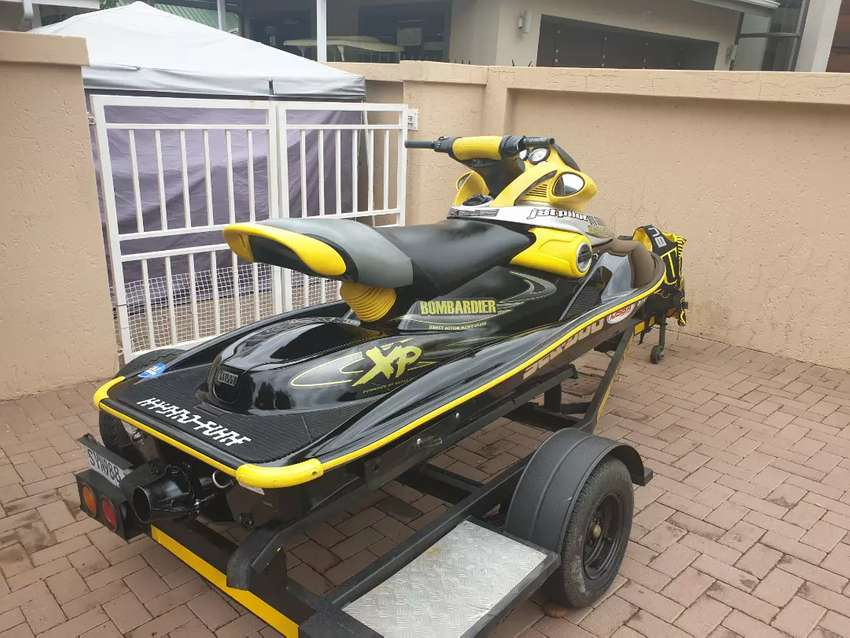 SEADOO Xp Limited 130Hp Rotex 0