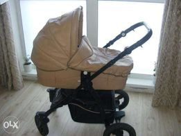 Новая коляска 2 в 1 Lonex Speedy Ecco (Польша) новая в коробке
