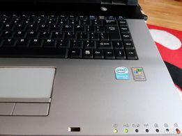 FUITSU computers SIMENS 17cali uszkodzony