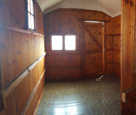 Wooden Cabin For Rent - Newlands West