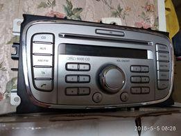 Штатная магнитола Ford Mondeo SONY 6000CD