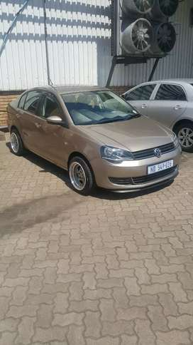 Fsh.low kms.immaculate allround.brandnew rims n tires
