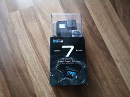 Kamera sportowa GoPro HERO7 BLACK 4K WiFi GPS 2