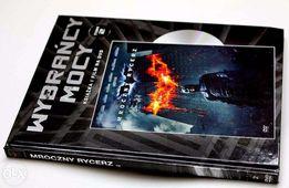 Płyty 6 DVD Wybrańcy mocy Tarantino Nic Śmiesznego...