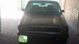 1986 Golf GTS for sale