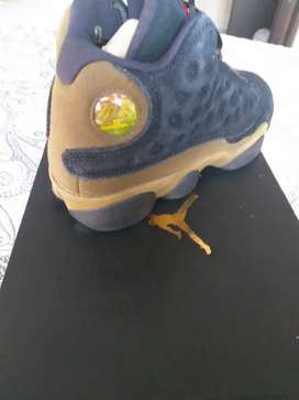 Jordan shoes size 5