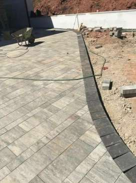 CEMENT ECONO PAVERS SUPPLY AND INSTALLATION