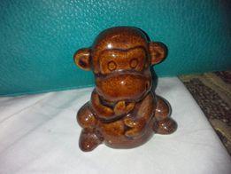Продам керамическую обезьянку