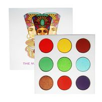 Juvias palette the magic nowe cienie