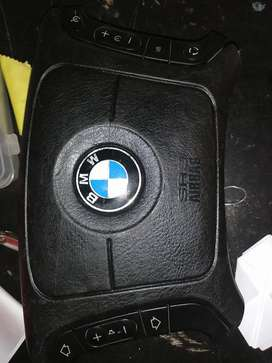 Bmw steering airbag preface im based in Durban Chatsworth