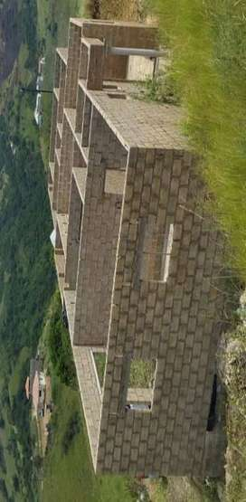 Unfinished house for sale in Mnini, close to Mgababa