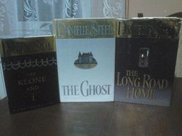 The long road home, The ghost, The klone and I - Danielle Steel