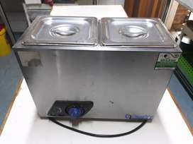 Suace warmer/ chocolate smelter