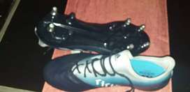 Selling brend new second hand rugby boots