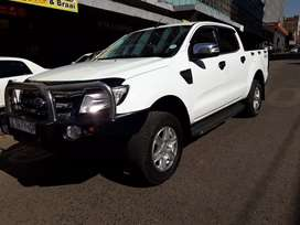 FORD RANGER 2012 AUTOMATIC
