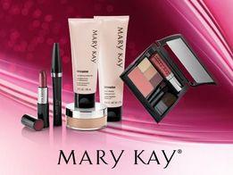 Продам остатки косметики Mary Kay со скидкой