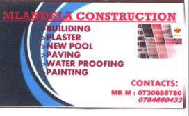 mladela constrction