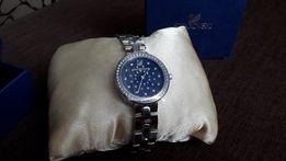 SWAROVSKI Daytime Watch, Blue