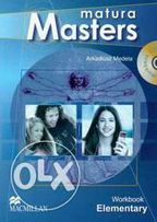 Matura Masters Workbook