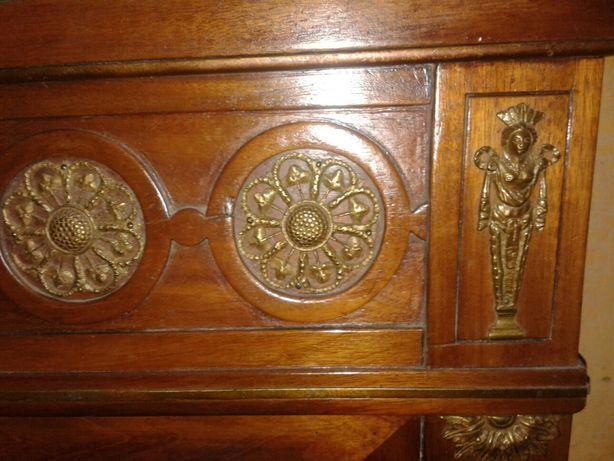 Кровать 19 век бронза Царская россия Харьков - изображение 2