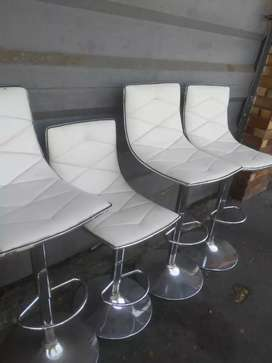 4 bar chair for sell Bar