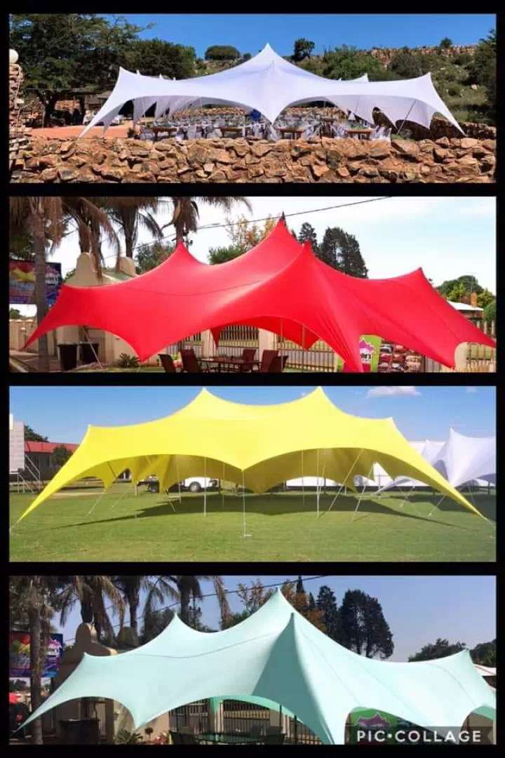 Stretch Tents For Sale 0
