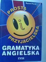 Prosta I Przyjacielska Gramatyka Angielska - Ryszard Purski