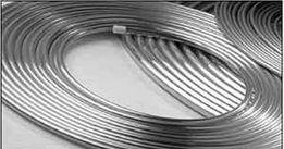 Труба алюминиевая кондиционерная