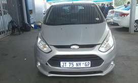 FORD BMAX 1.0
