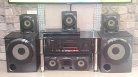 Sony home theater mgongo