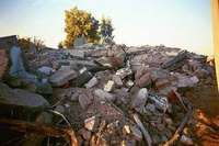 Image of Rubble removal