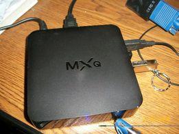 Смарт тв / tv box / quad core 1/8 gb
