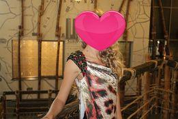 Шикарное вечернее платье в пол, выпускное платье