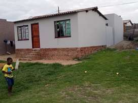 For Sale  in Tembisa R 620 000