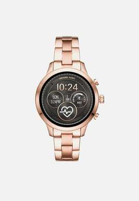 Michael Kors Runway Smartwatch Rose gold brand new! Retails for R7999