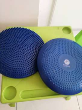 Selling 2 Fizique Balance cushions