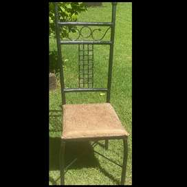 Chairs - Steel