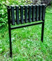 Ławka cmentarna, przygrobowa 60 cm, składana+gratis. Ławex. Producent.