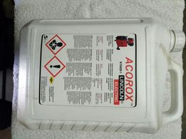 Plyn chlodzacy Acorox Linkoln 5L