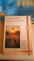 podręcznik do religii jestem świadkiem Chrystusa w świecie