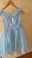 Нарядное платье к празднику 500 руб