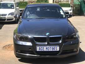2008 BMW 330i FOR SALE R84999