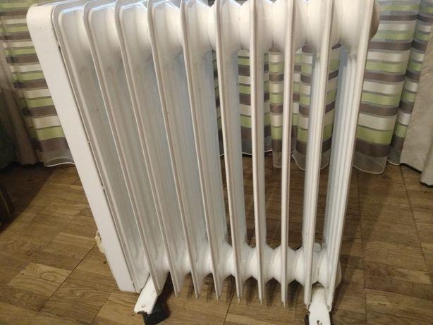 Продам масляный радиатор Киев - изображение 4
