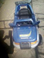 Дитяча машина FEBER на акумулятор з Німеччини!