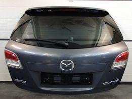Кришка багажника Mazda CX-9 CX9 06-09p.