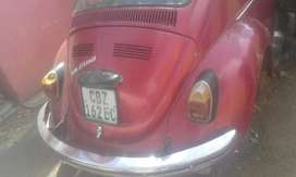 Classic VW beetle for sale