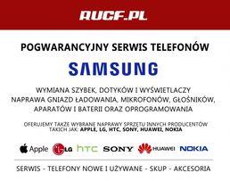 WYMIANA SZYBKI DOTYKU Samsung J1 J3 J5 J7 A3 A5 S5 S6 S7 S8 S9 Wrocław