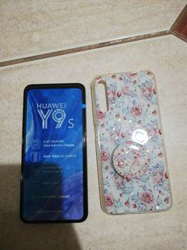 Brand new huawei y9s