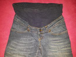 Happymum spodnie happy mum jeans jeansowe ciążowe S ciazowe